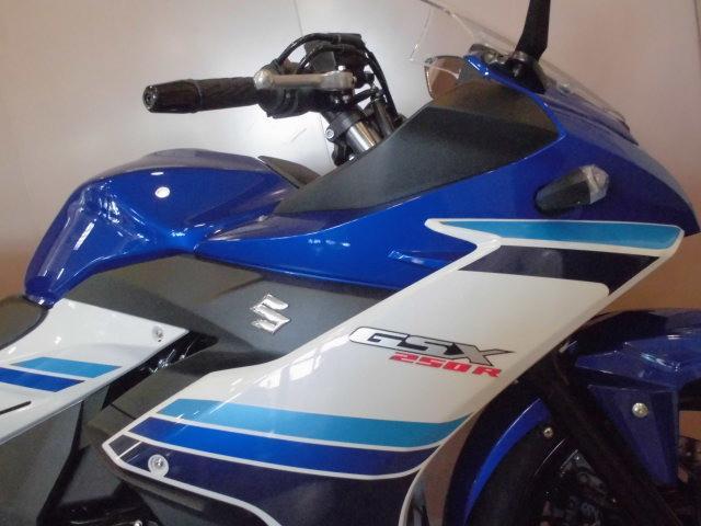 スズキ GSX250Rの画像(山形県