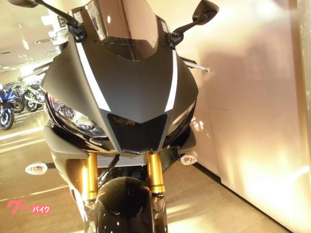 ヤマハ YZF-R25 ABSの画像(宮城県