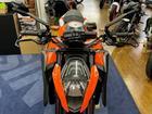 KTM 1290スーパーデュークRの画像(宮城県