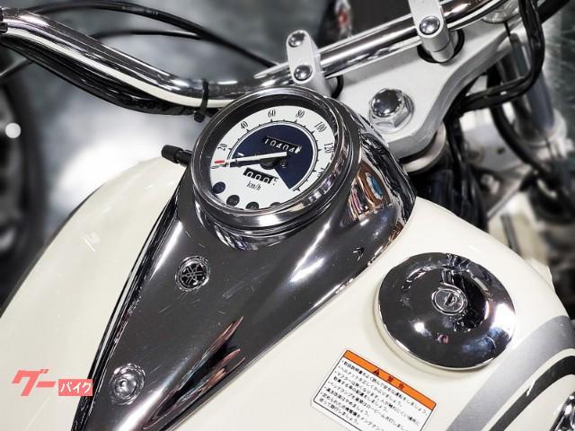 ヤマハ ドラッグスター250 VG02Jの画像(北海道