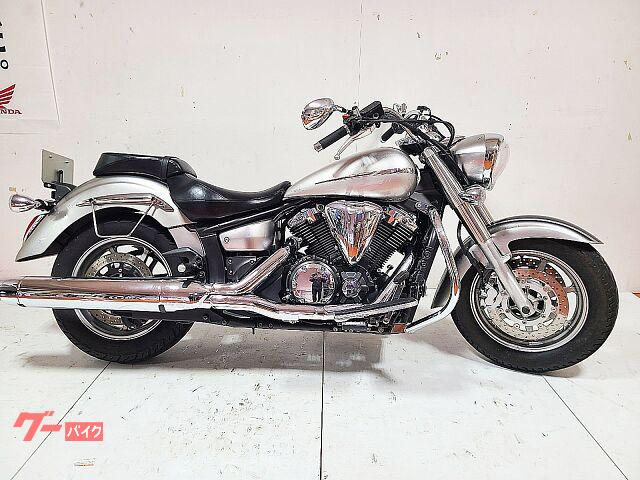 XVS1300A