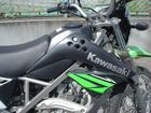 カワサキ KLX125の画像(福島県
