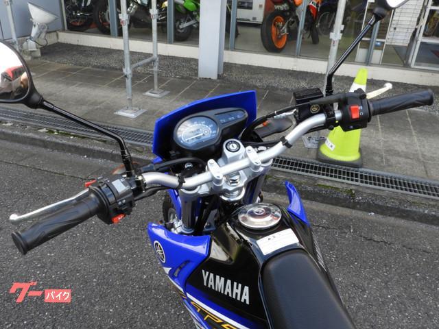 ヤマハ XTZ125の画像(埼玉県