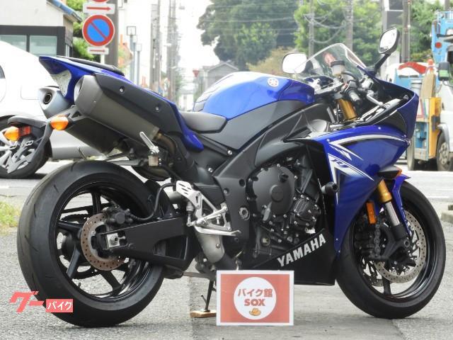 ヤマハ YZF-R1 2009年モデルの画像(東京都