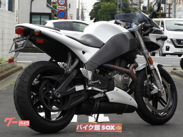 Buell ファイアーボルトXB12Rの画像(埼玉県
