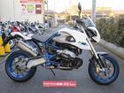 BMW HP2メガモト オプションタンデムステップ 社外スクリーン付きの画像(埼玉県