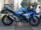 スズキ GSX250R 2019モデル モトGPカラーの画像(埼玉県