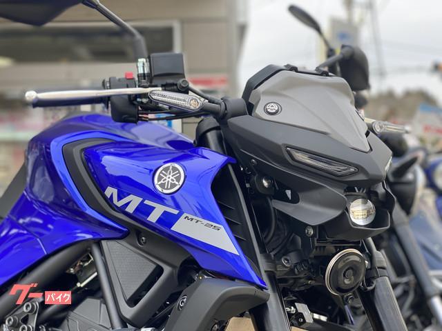 ヤマハ MT-25ABS・NEWの画像(宮城県