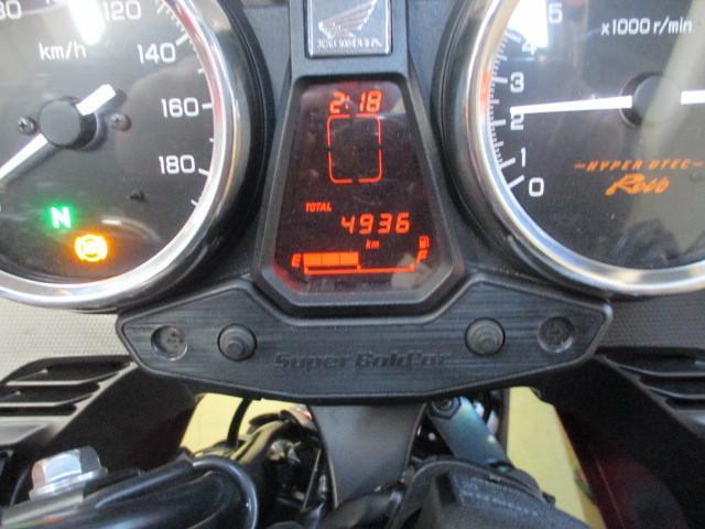 ホンダ CB400Super ボルドール VTEC Revo ドリーム優良認定中古車の画像(宮城県