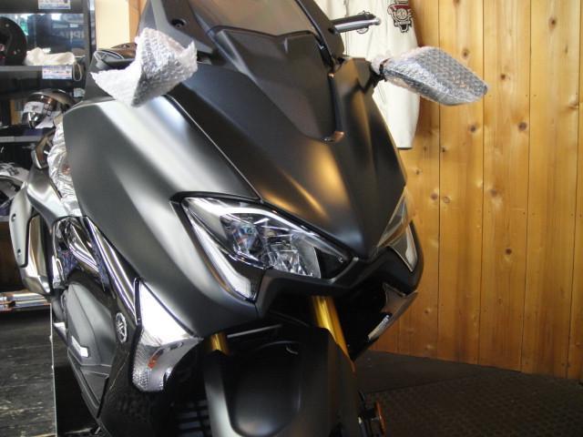 ヤマハ TMAX530 DX ABS 現行モデルの画像(神奈川県