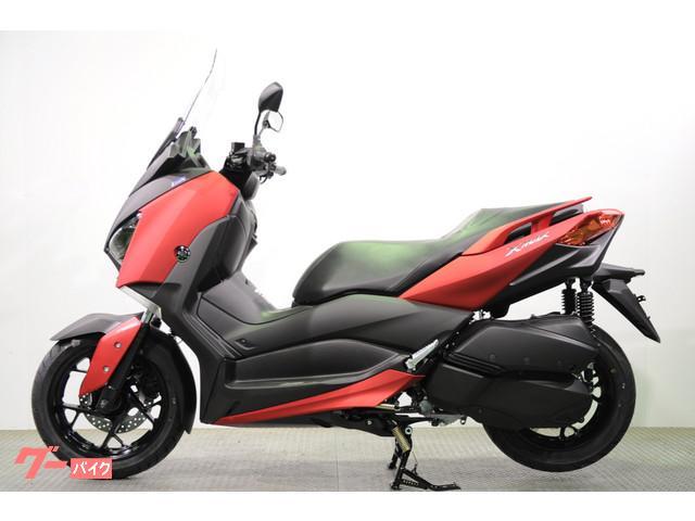 ヤマハ X-MAX250 ABS 国内正規モデルの画像(神奈川県