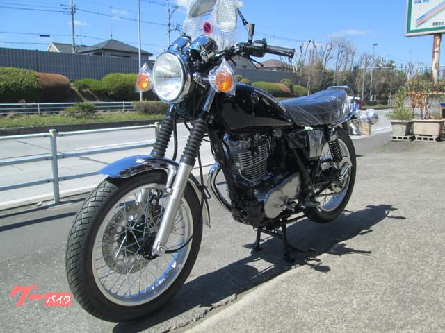 ヤマハ SR400 2019年モデルの画像(東京都
