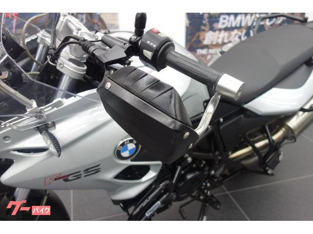 BMW F700GS Hi-Line GooBike鑑定車の画像(宮城県