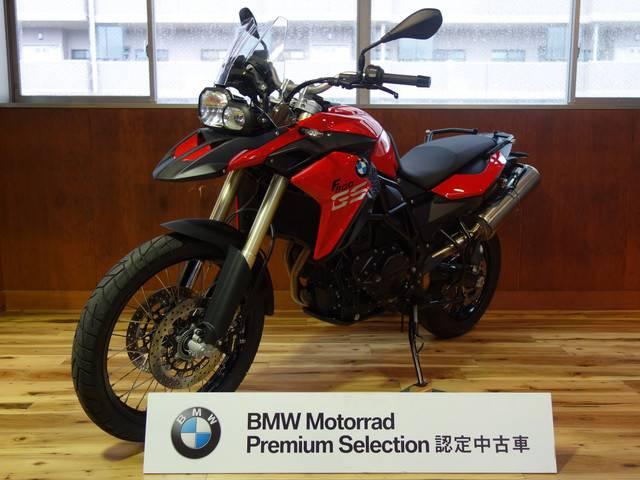 BMW F800GS ハイラインETCの画像(宮城県