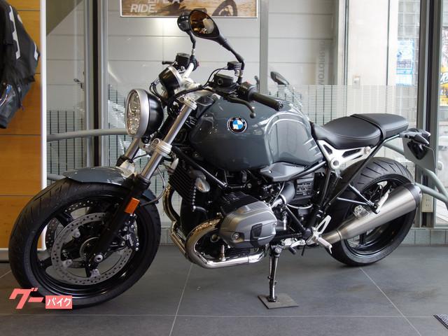 BMW RnineT Pureの画像(宮城県