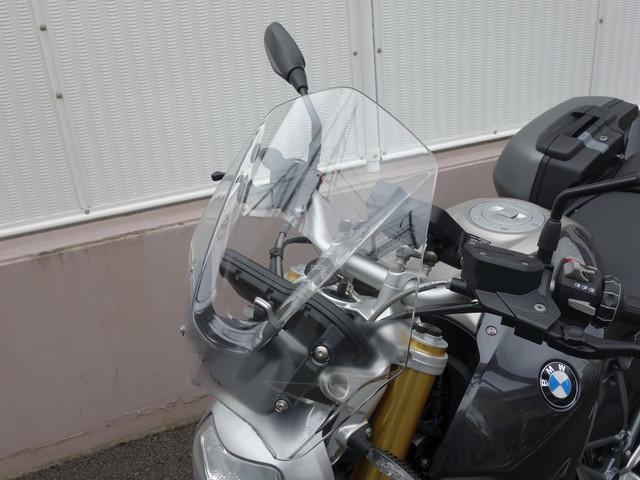 BMW R1200R LC ETC サイドケースの画像(宮城県