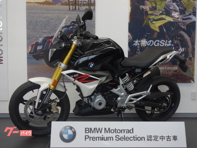 G310R ウインドシールド ETC2.0 BMW認定中古車