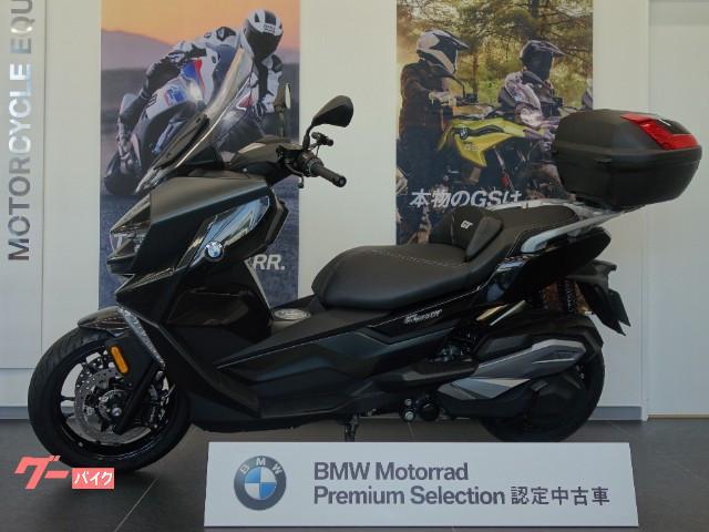 C400GT ETC2.0 TFT BMW認定中古車