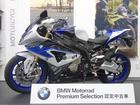 BMW HP4 認定中古車 グリップヒーター ETCの画像(宮城県