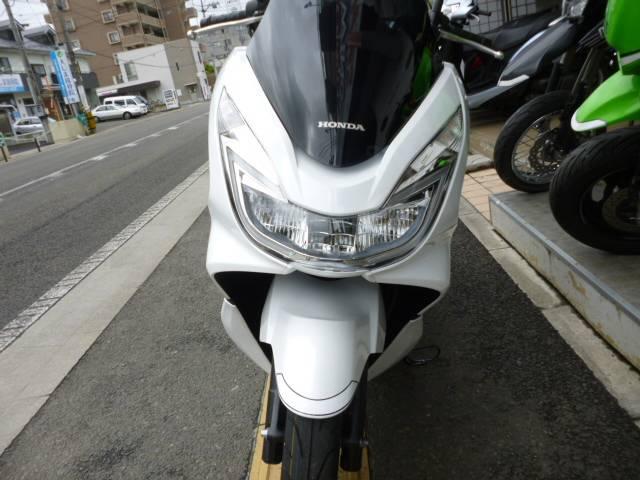 ホンダ PCX 新車の画像(宮城県