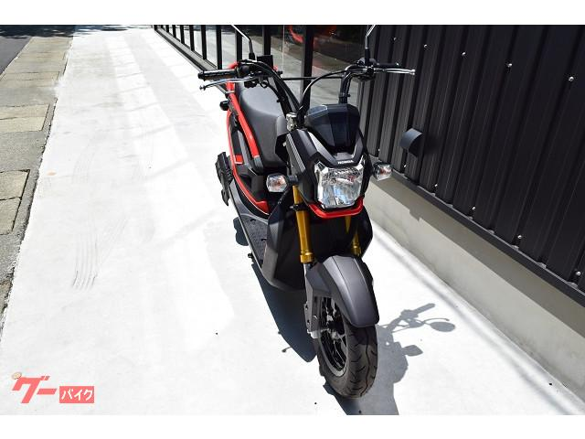 ホンダ ズーマーX タイホンダ輸入車の画像(宮城県
