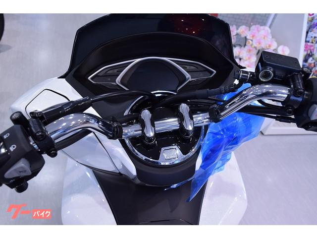 ホンダ PCX150 新型の画像(宮城県