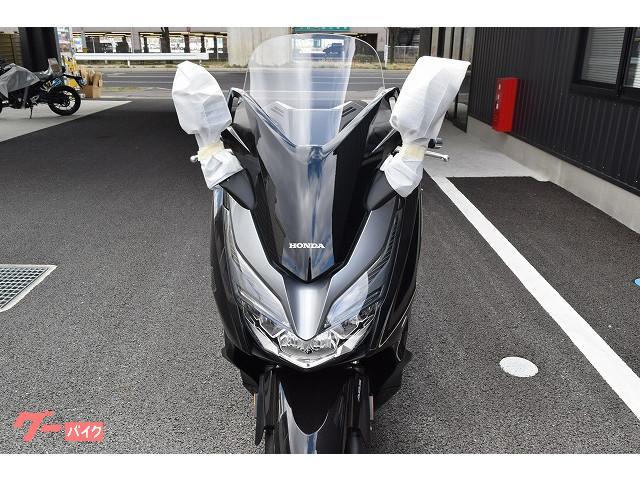 ホンダ フォルツァ ABSの画像(宮城県