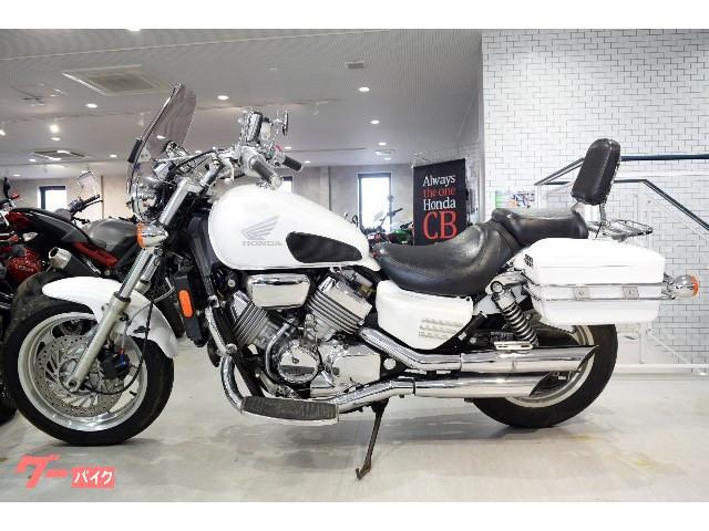 ホンダ MAGNA 750の画像(宮城県