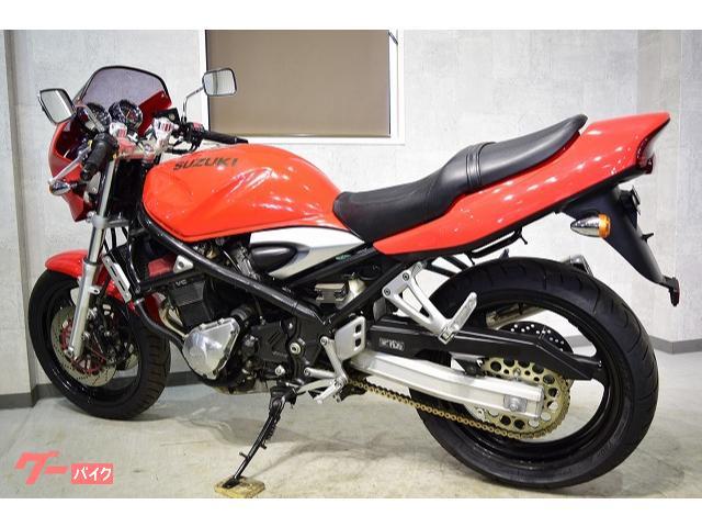 スズキ Bandit400VZ 37146の画像(宮城県