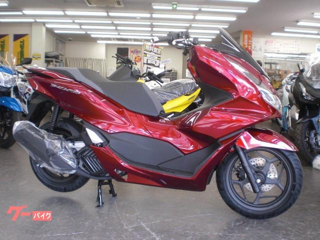 PCX160  Honda・SMART・Keyシステムモデル