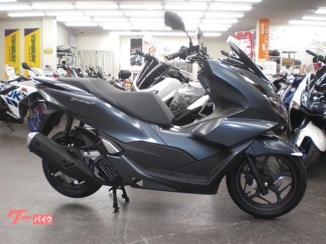 PCXPCX125 ABS Honda・SMART・Keyシステムモデル