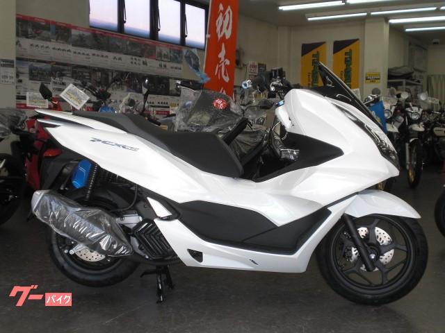 PCX125 ABS Honda・SMART・Keyシステムモデル
