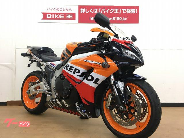 ホンダ CBR1000RR スペシャルエディション TSRマフラーの画像(神奈川県