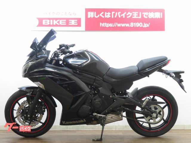 カワサキ Ninja 400 ワンオーナー シフトインジケーター・スクリーンカスタムの画像(神奈川県