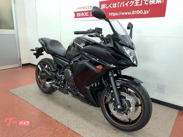 ヤマハ XJ6ディバージョンF ABS プレスト正規輸入の画像(栃木県