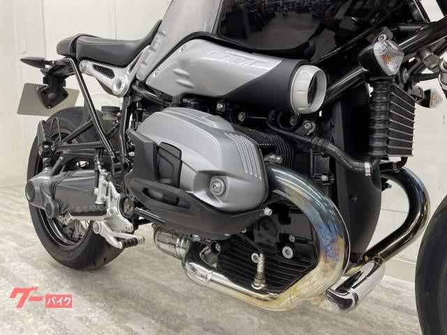 BMW R nine T ノーマルの画像(神奈川県