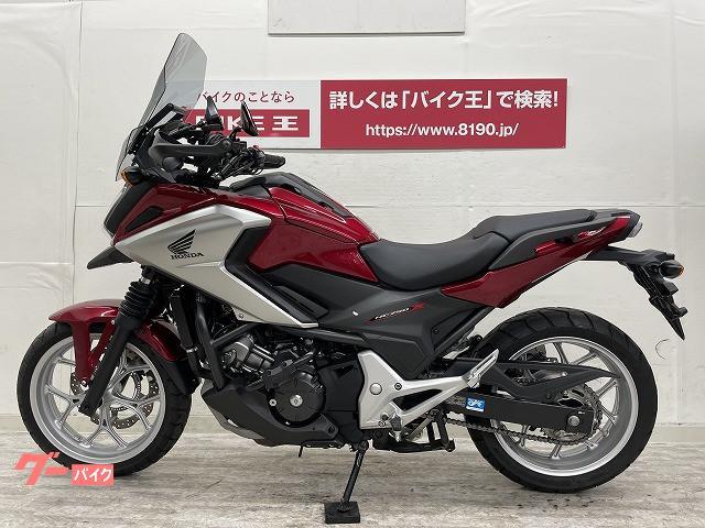 ホンダ NC750X タイプLD DCT Eパッケージの画像(神奈川県
