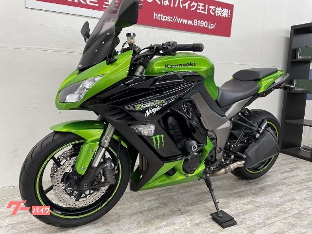 カワサキ Ninja 1000  バックステップ フェンダーレス装備の画像(神奈川県