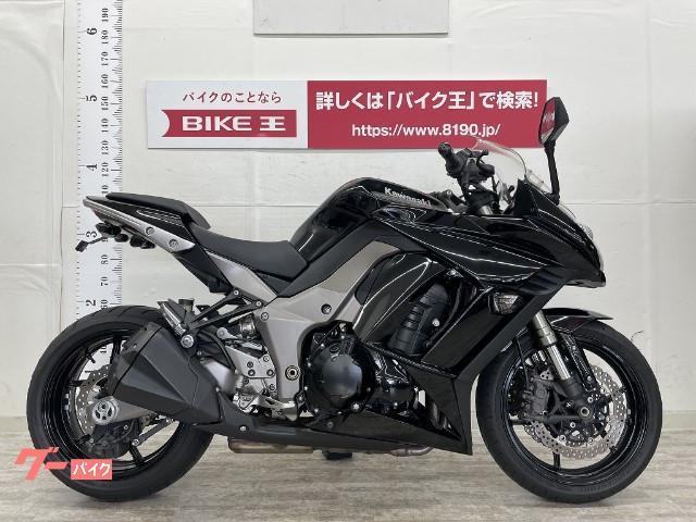 Ninja 1000 ブライト正規東南アジア仕様