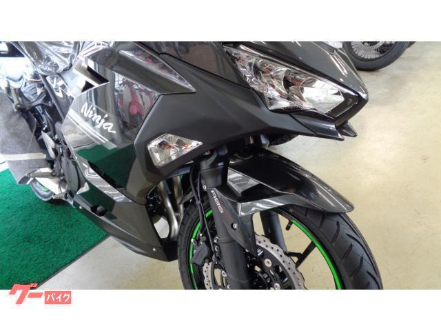 カワサキ Ninja 250 KRTの画像(宮城県