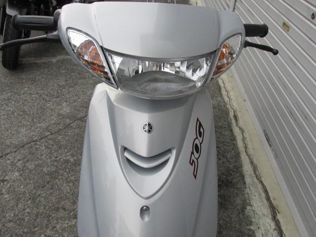 ヤマハ JOG  新車の画像(福島県