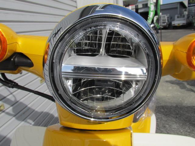 ホンダ スーパーカブ50  LED 日本製の画像(福島県