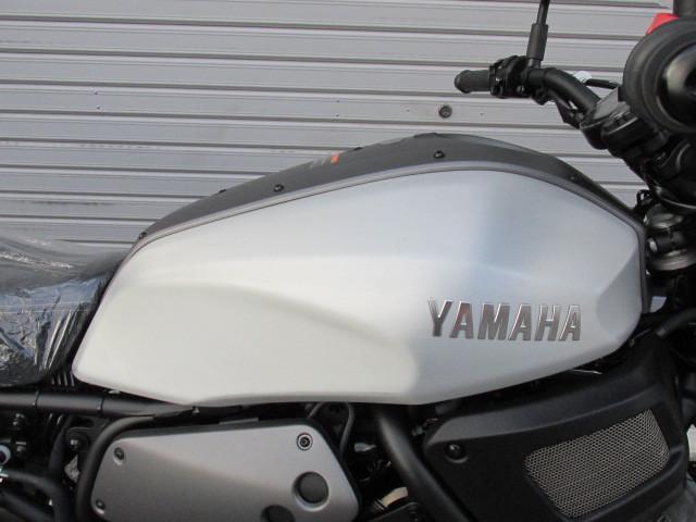ヤマハ XSR700 ABS  新車の画像(福島県