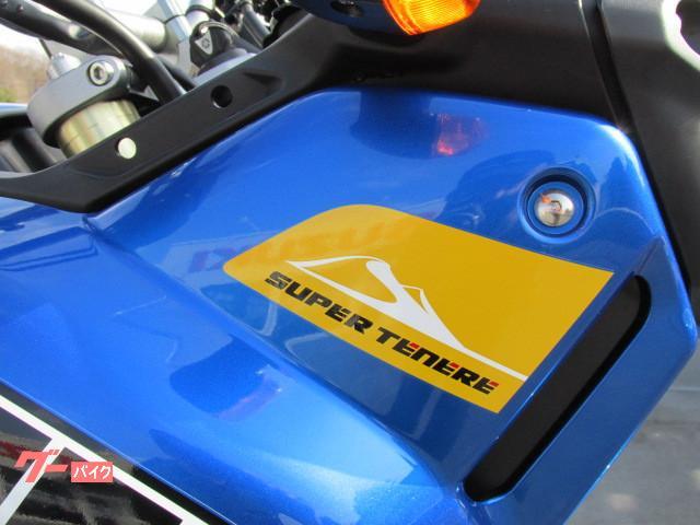 ヤマハ XT1200Zスーパーテネレ  ファーストエディション プレスト正規 1オーナーの画像(福島県