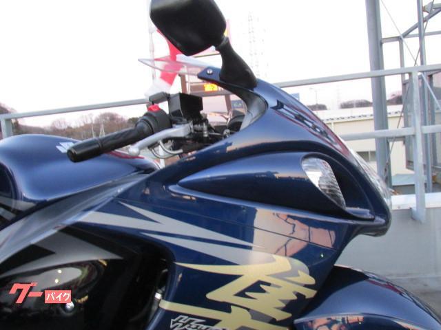 スズキ GSX1300Rハヤブサ  北米仕様 ETC  USヨシムラの画像(福島県