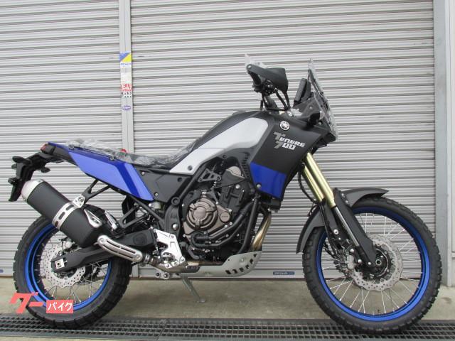 テネレ700