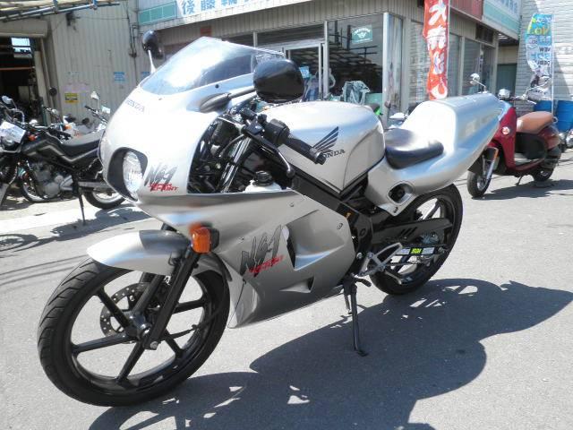 ホンダ NS-1の画像(宮城県