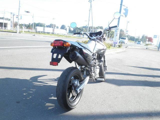 ホンダ XR50の画像(宮城県