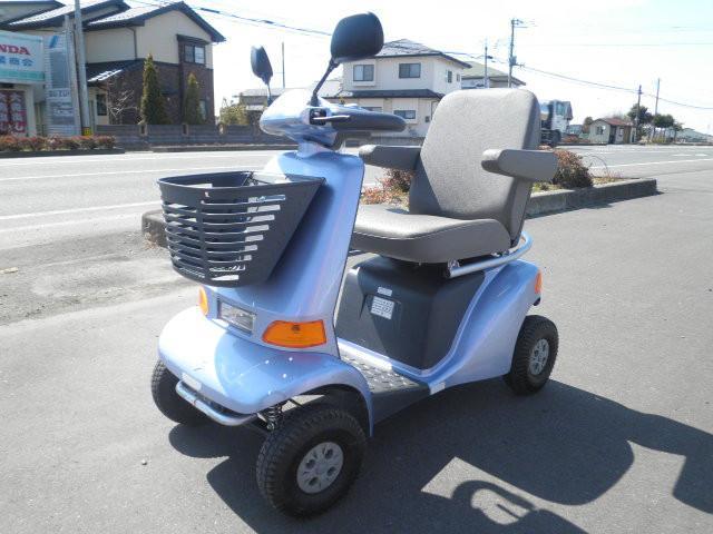 シニアカー シニアカーの画像(宮城県