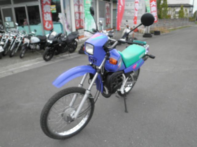 ヤマハ DT50の画像(宮城県